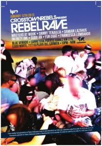 DT 011213 BPM Rebel Rave