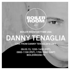 DT 090313 Boiler Room